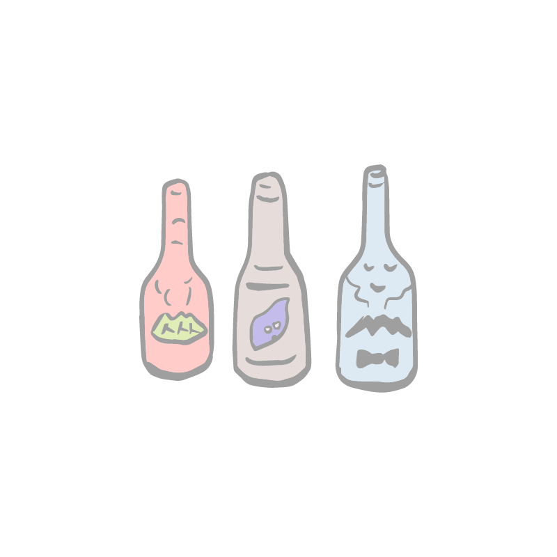 奄美酒類株式会社
