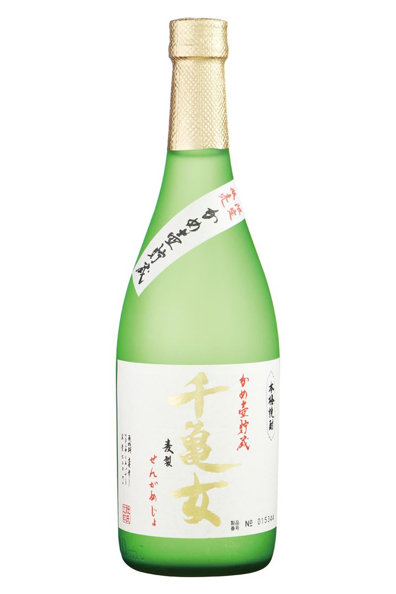 千亀女(麦製)