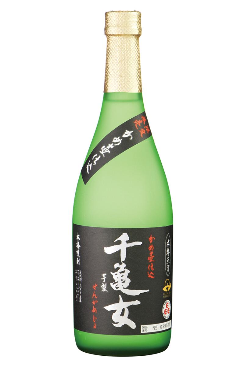 千亀女(芋製)